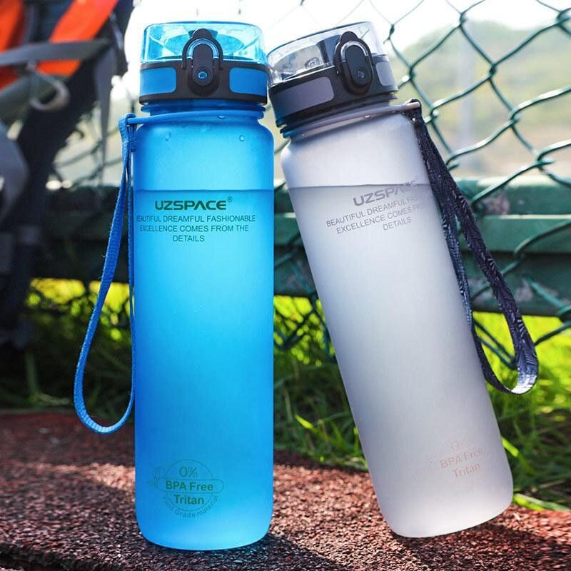 спортивная бутылка для воды отзывы